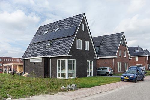 Huis Bouwen Kosten : Energieneutraal huis bouwen u ab bouw