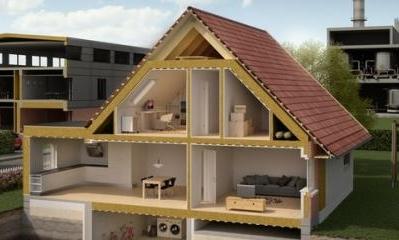 Isoleren Garage Kosten : Huis isoleren ab bouw